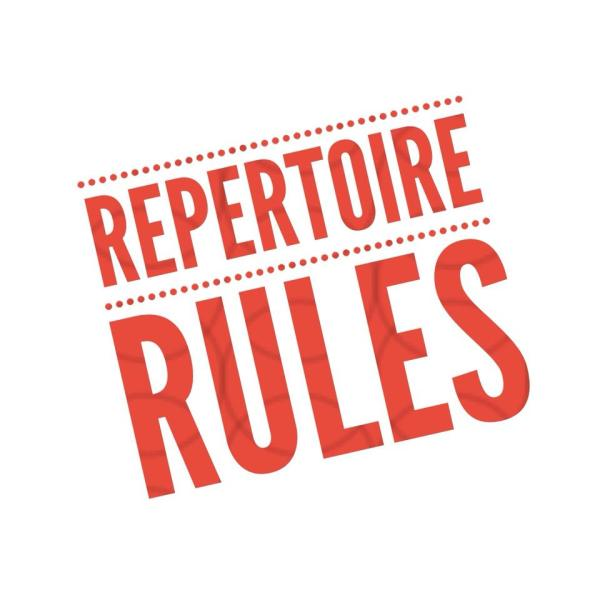 Repertoire Rules