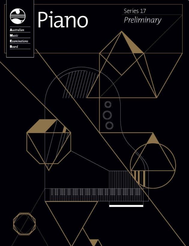 Series 17 Preliminary Cover